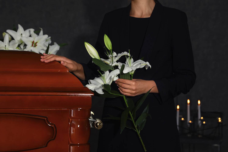 τελετές κηδείας